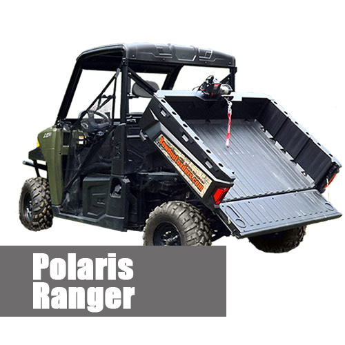Polaris Game Loaders