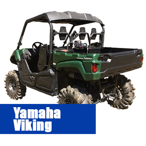 Yamaha Game Loaders