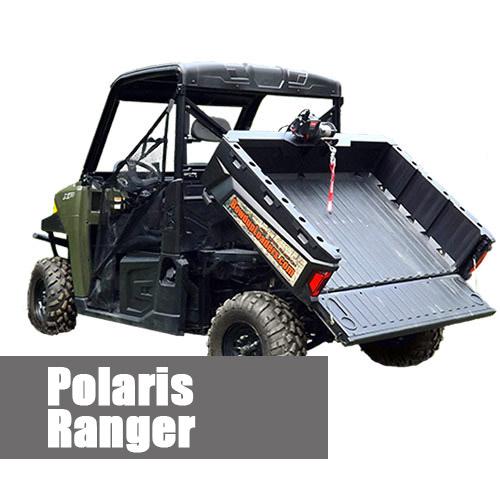 Ranger-Cat