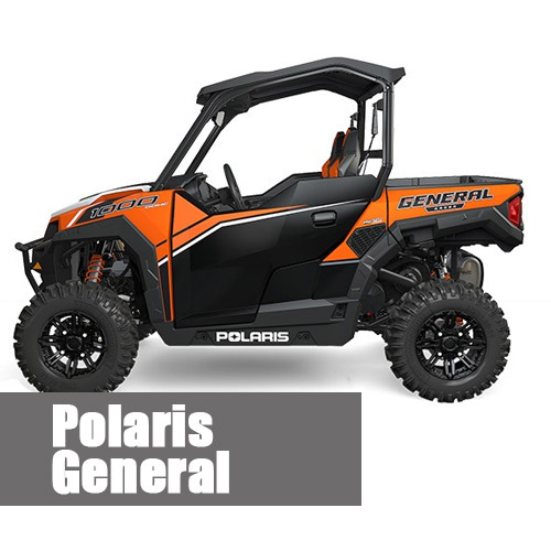 Polaris General Game Loaders